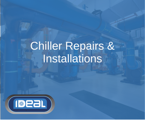 Chiller Repairs Installations